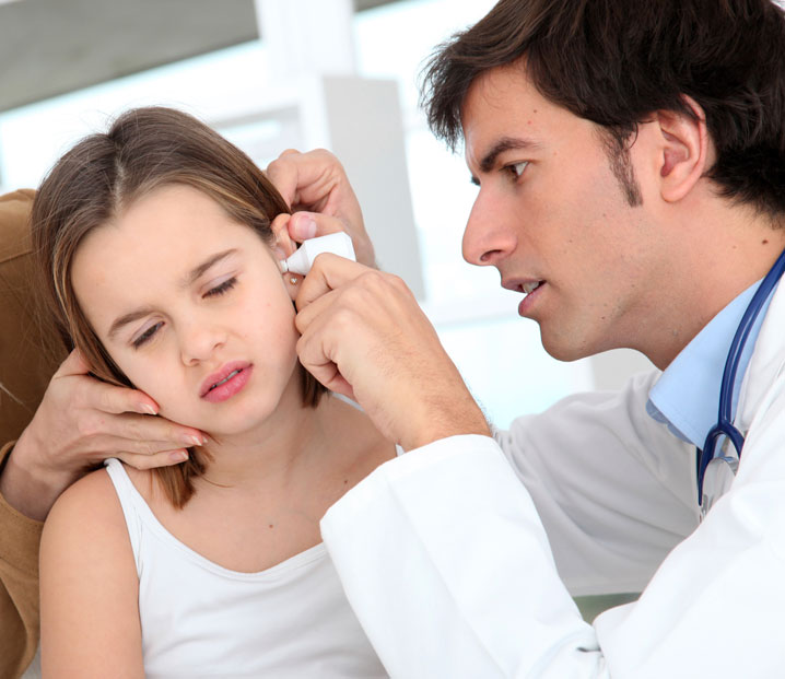 San Rafael Ear Infection Chiropractors