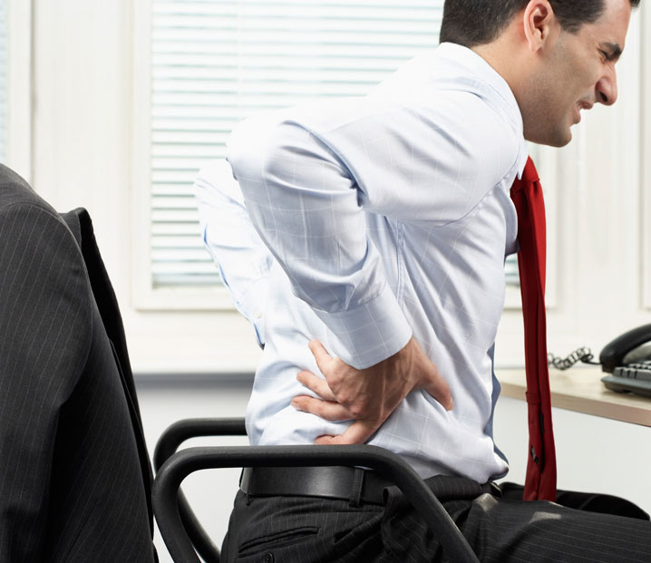 San Rafael Work Related Injury Chiropractors